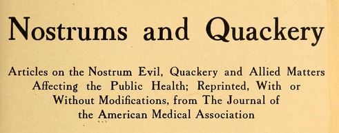 Norstrums-and-Quackery