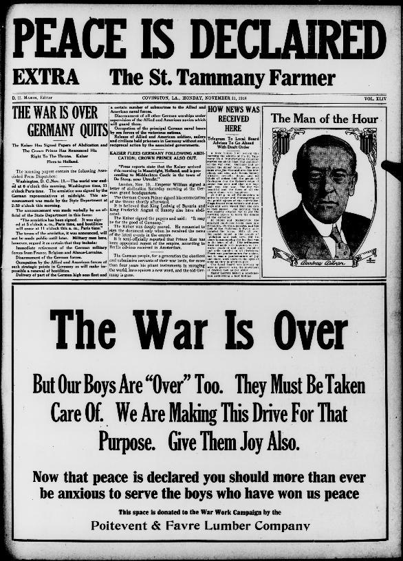 War-Over