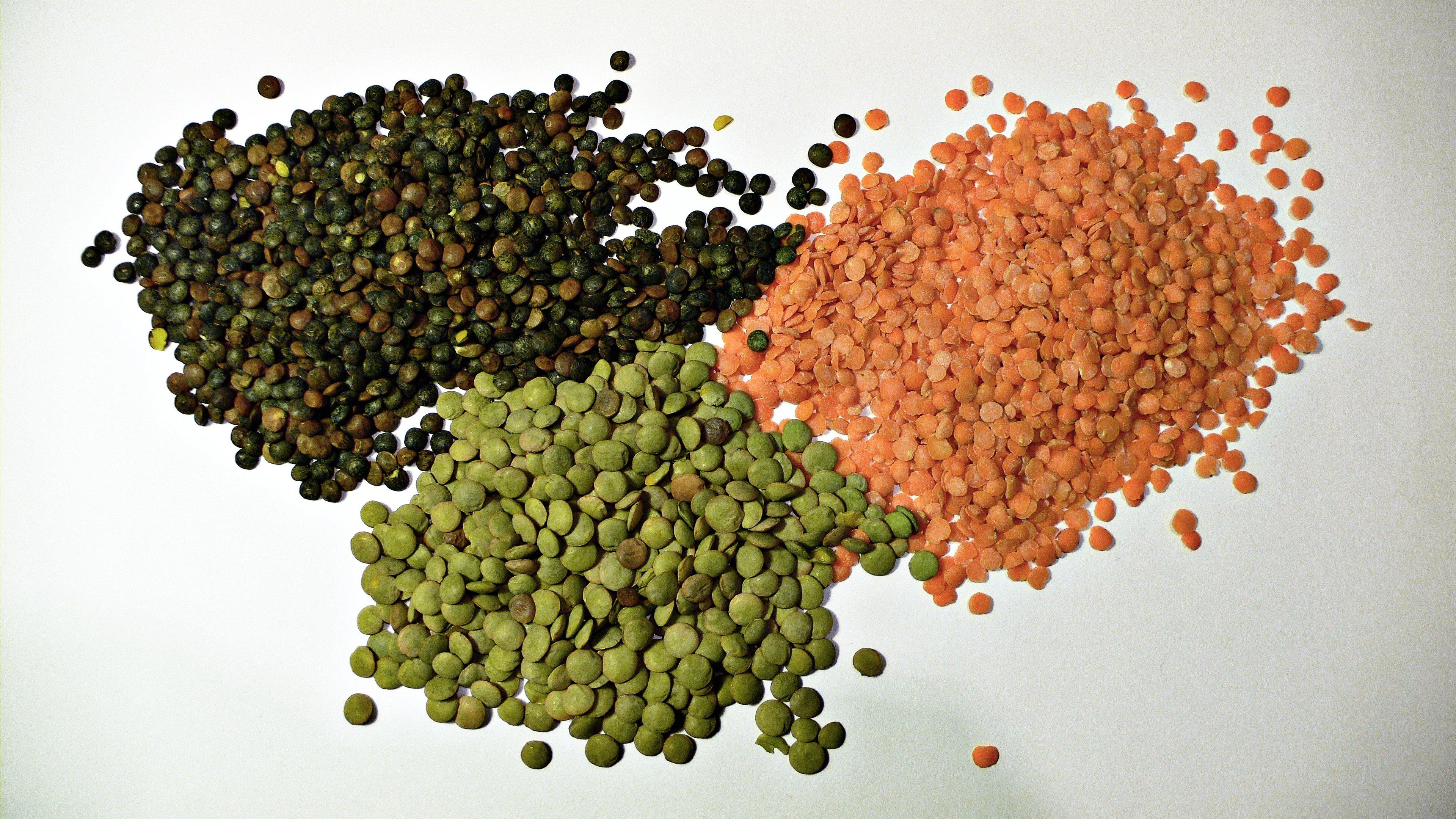 3_types_of_lentil
