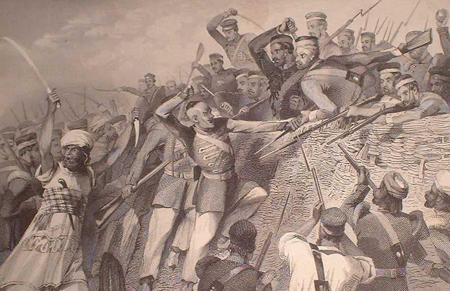 Attack_of_the_Mutineers_on_the_Redan_Battery_at_Lucknow_July_30th_1857