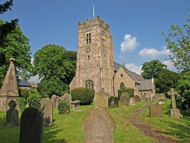 Bolton-upon-Swale