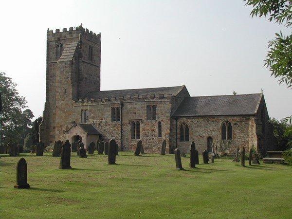 Danby-Wiske-Church