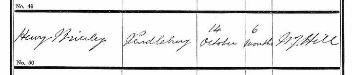 HenryBrierley-burial