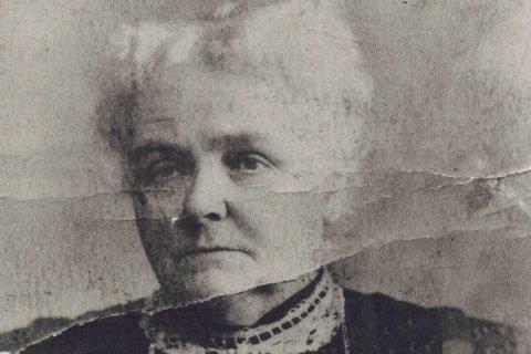 Fanny Robinson