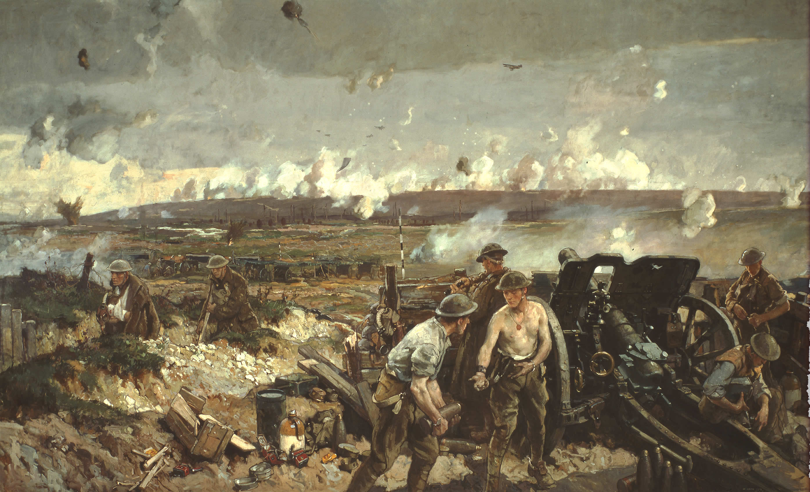 The_Battle_of_Vimy_Ridge