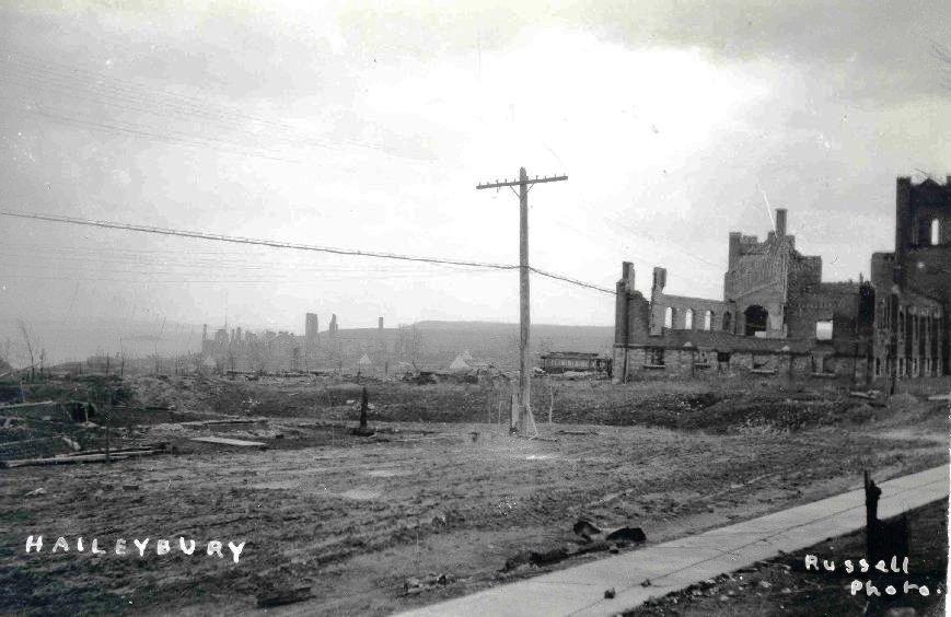 Haileybury_1922