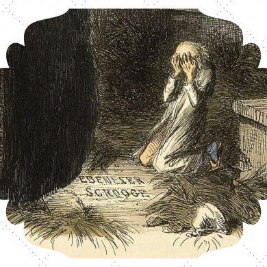 Dickens A Christmas Carol