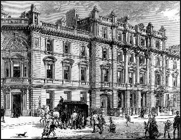 Bow_Street_-_late_19th_century