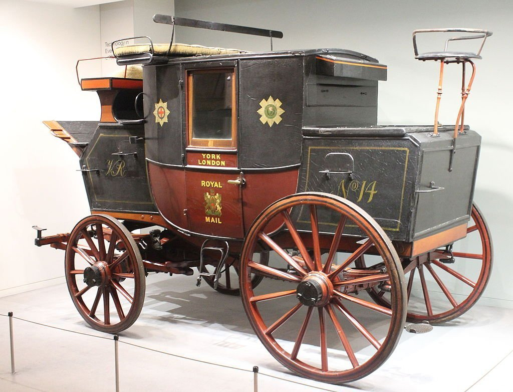 Royal_Mail_Coach_c1820