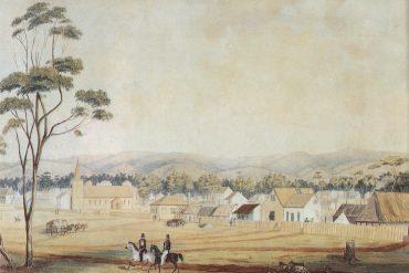 Colonial Australia c1839