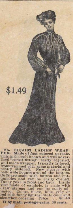 Ladies-Wrapper
