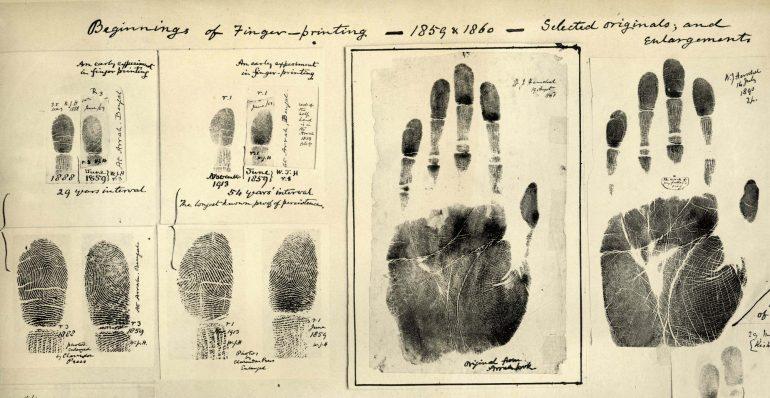 CSI The Prologue
