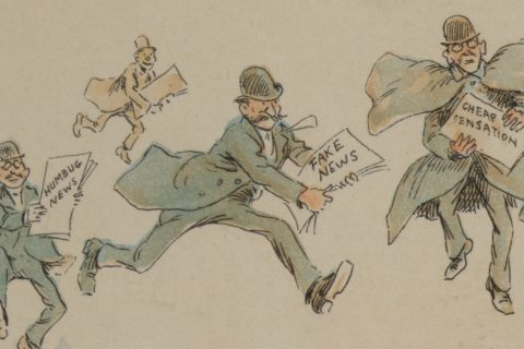 Fake News 1894