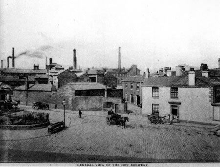 Don Brewery 1890