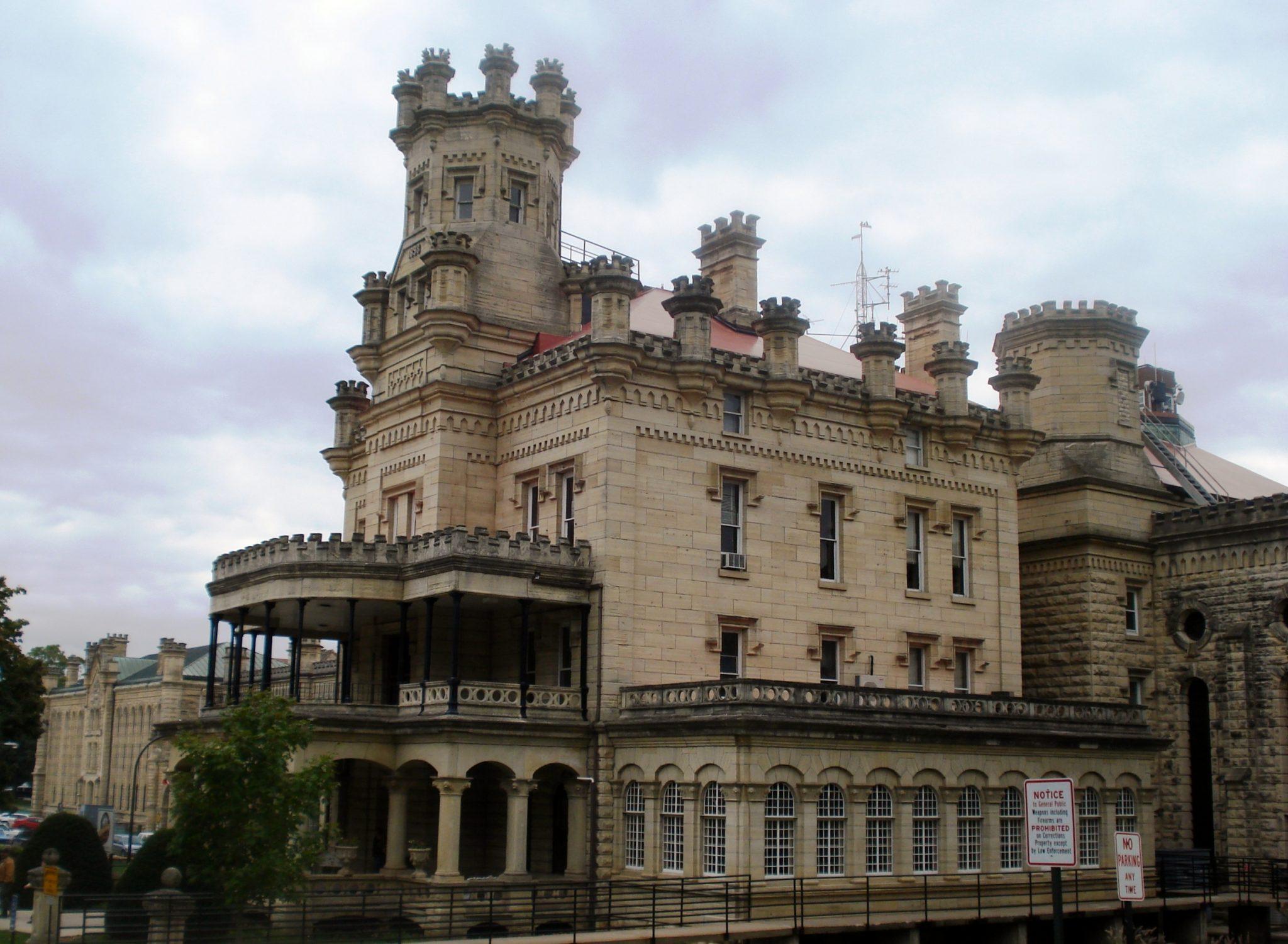 Anamosa_State_Penitentiary
