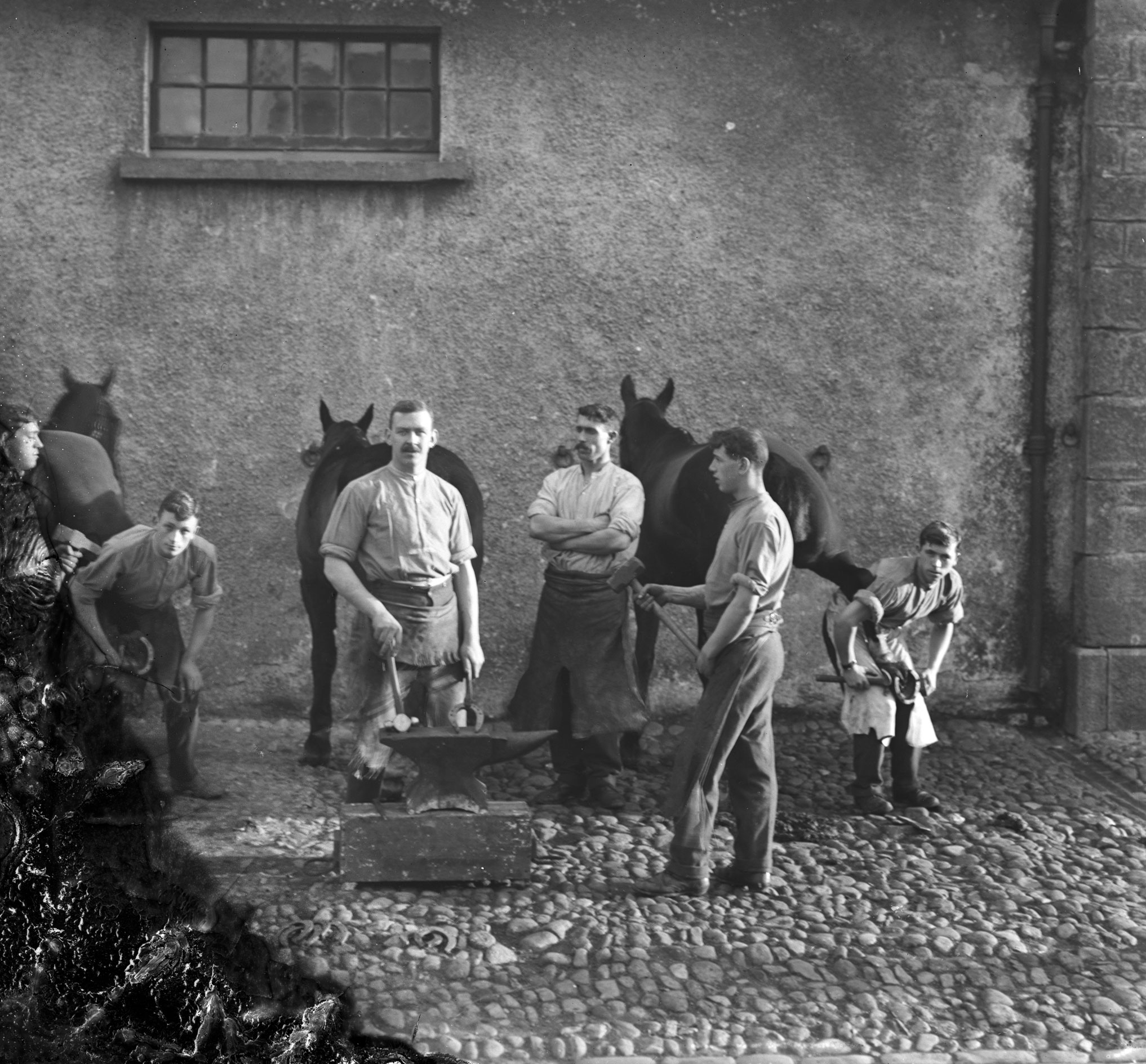 Farriers-at-Waterford