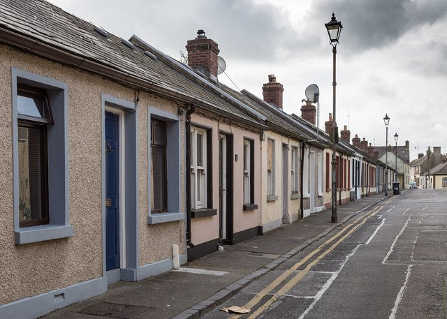 Row-houses-in-Waterford