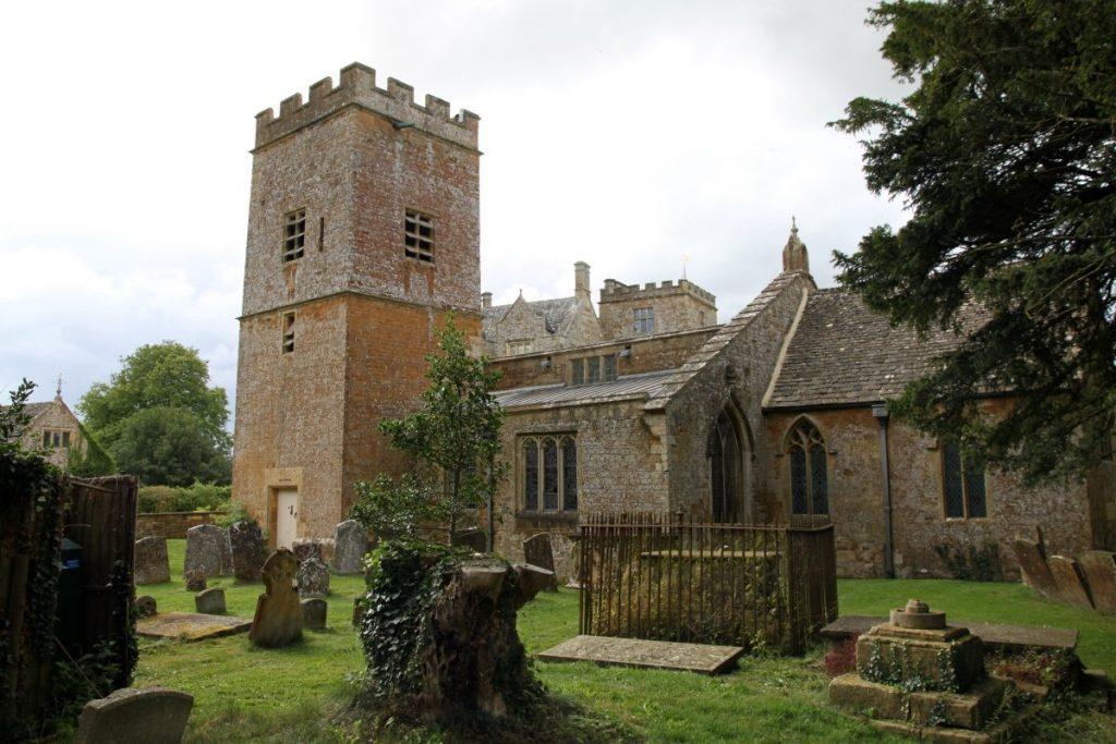 Chastleton Parish Church