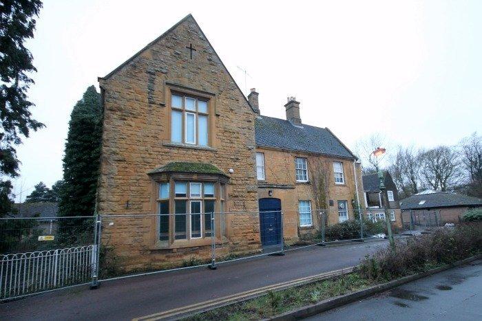 Moreton Cottage Hospital
