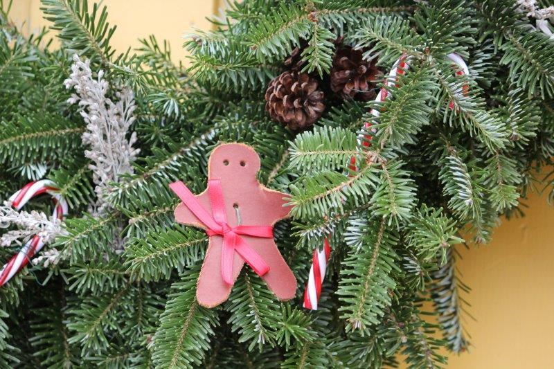 Victorian Christmas Tree Decorations The Social Historian